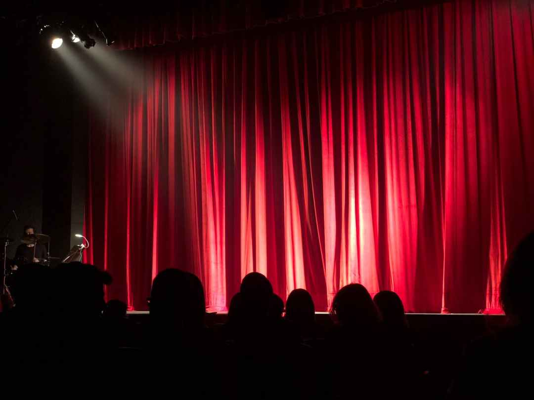 One of the best ways to enjoy the nightlife abroad as a solo traveller is to see a show.