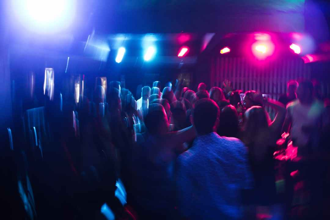 Fill up your evening with the hostel social events. It's a fun way to enjoy the nightlife abroad.
