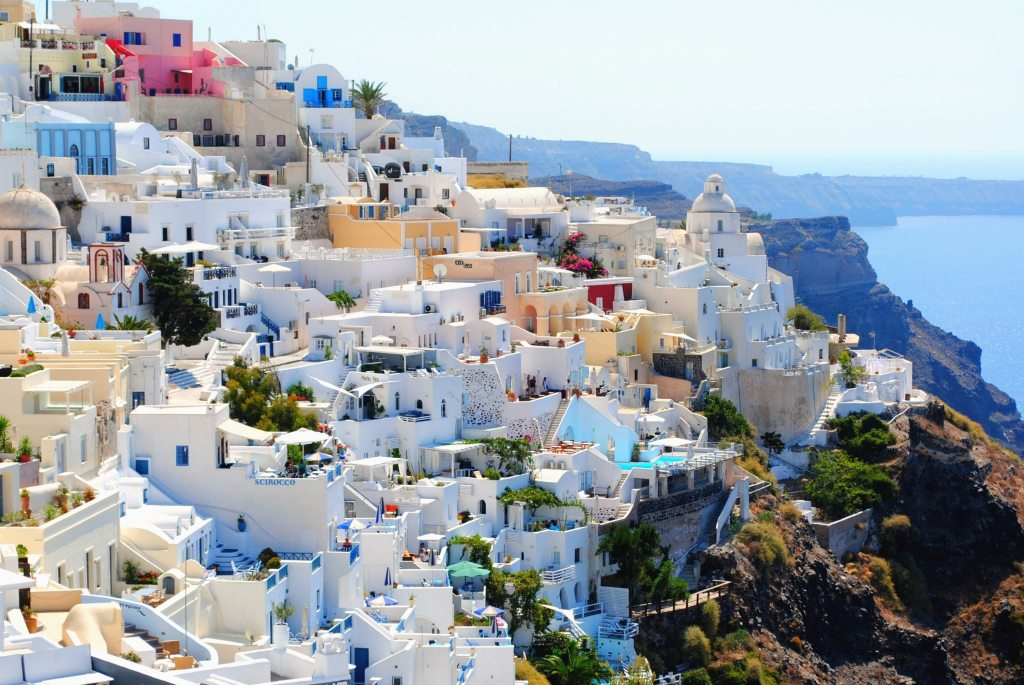 My 5 top tips for visiting Greece on a budget