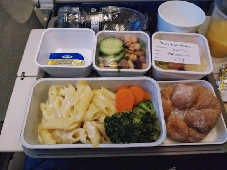 How to make your long haul economy flight more bearable