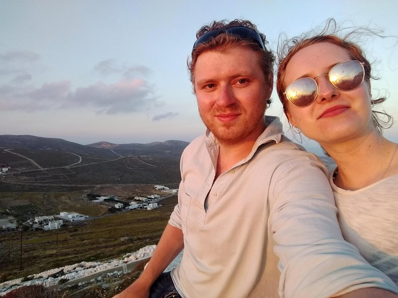 Solo travellers: How to travel with friends when you're used to exploring alone